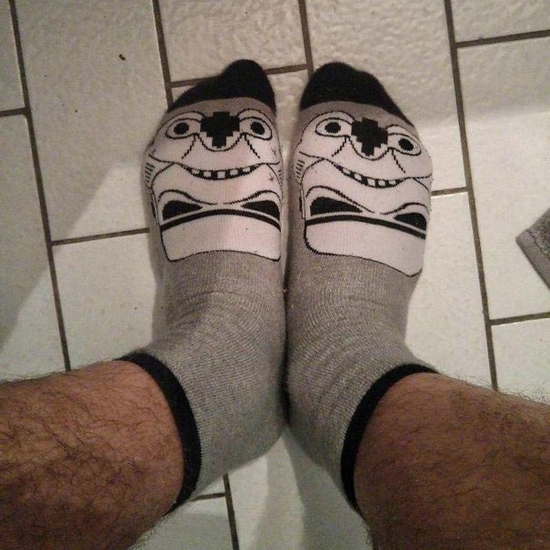 Надписью тебя, смешные носки рисунок