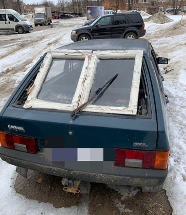 Спокуха, я все починил Рукожоп, автомобиль, починил, прикол, ремонт, сантехника, юмор