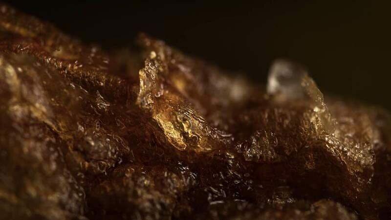 Картофельная чипсина в мире, красота, макро, под микроскопом, познавательно, удивительно, фото