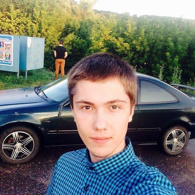 9. Я и моя новая машина задний план, настроение, прикол, смех, фон, фотограф, фотография, юмор