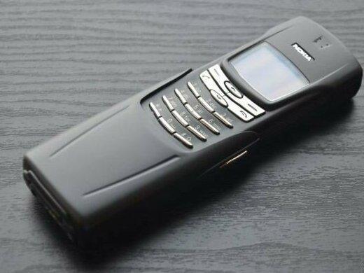 7. Nokia 8910 модели телефонов, нокиа, самсунг, телефоны, телефоны юности, фото