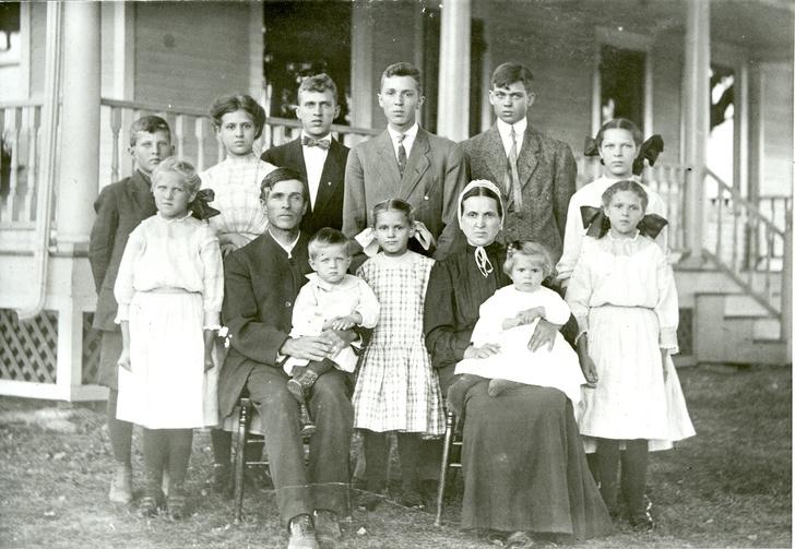 8заблуждений ожизни ибыте наших бабушек, вкоторые мыпродолжаем верить