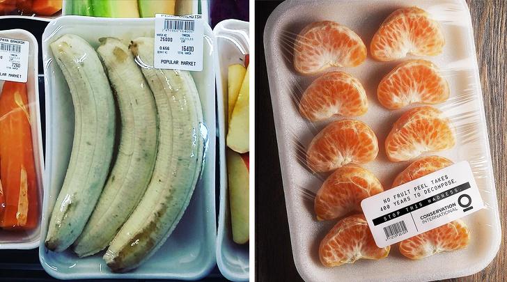 20+абсурдных упаковок, которые доказывают, что проблемы экологии производителей неволнуют