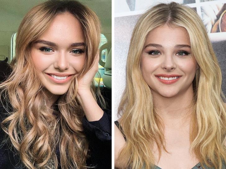 14пар российских иголливудских звезд, которые похожи, как близкие родственники