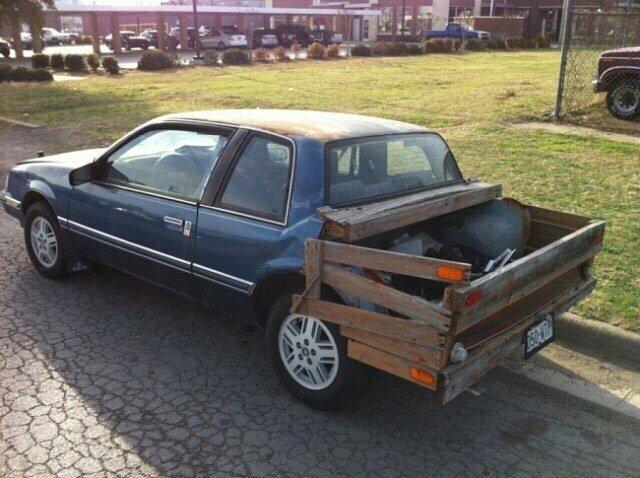 Так выглядит самостоятельный ремонт авто Рукожоп, автомобиль, починил, прикол, ремонт, сантехника, юмор