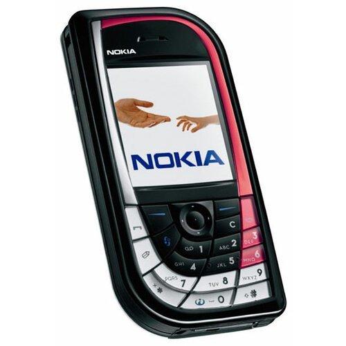 4. Nokia 7610 модели телефонов, нокиа, самсунг, телефоны, телефоны юности, фото