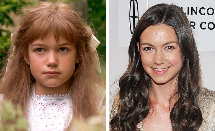 20 детей-актеров, которые уже выросли, а мы и не заметили