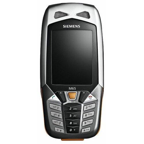 13. Siemens M65 модели телефонов, нокиа, самсунг, телефоны, телефоны юности, фото