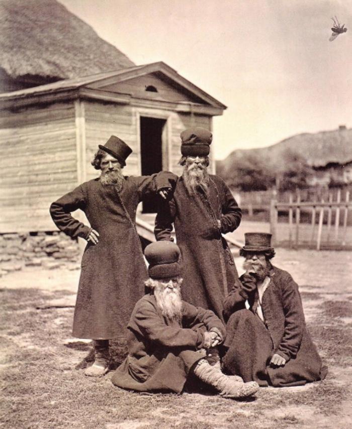 Крестьяне Орловской губернии 19 век, жизнь до революции, редкие фотографии, снимки, фотографии, царская россия