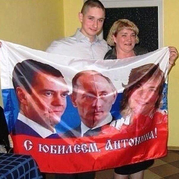 Да, патриотизм и мы - одно целое всячина, жизнь, россия, смешно, стереотипы, что творят, юмор