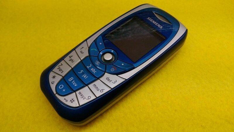 11. Siemens C65 модели телефонов, нокиа, самсунг, телефоны, телефоны юности, фото