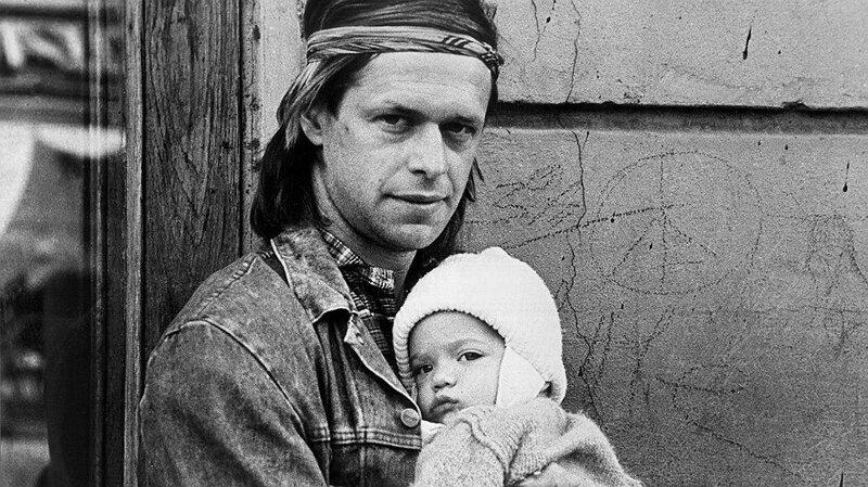 Борис Гребенщиков и сын Глеб воспитание, дети, рок музыканты, сыновья, талантливые