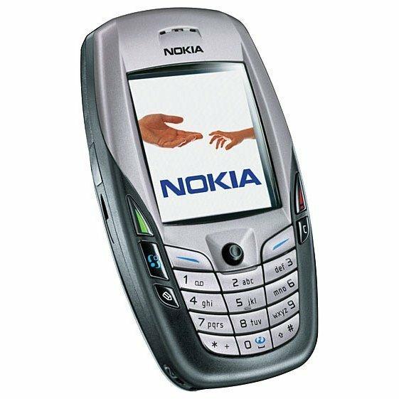 3. Nokia 6600 модели телефонов, нокиа, самсунг, телефоны, телефоны юности, фото