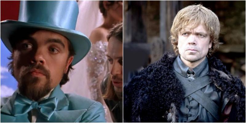 Питер Динклэйдж (Тирион Ланнистер) актёры, гот, знаменитости, игра престолов, интересное, песнь льда и пламени, фото