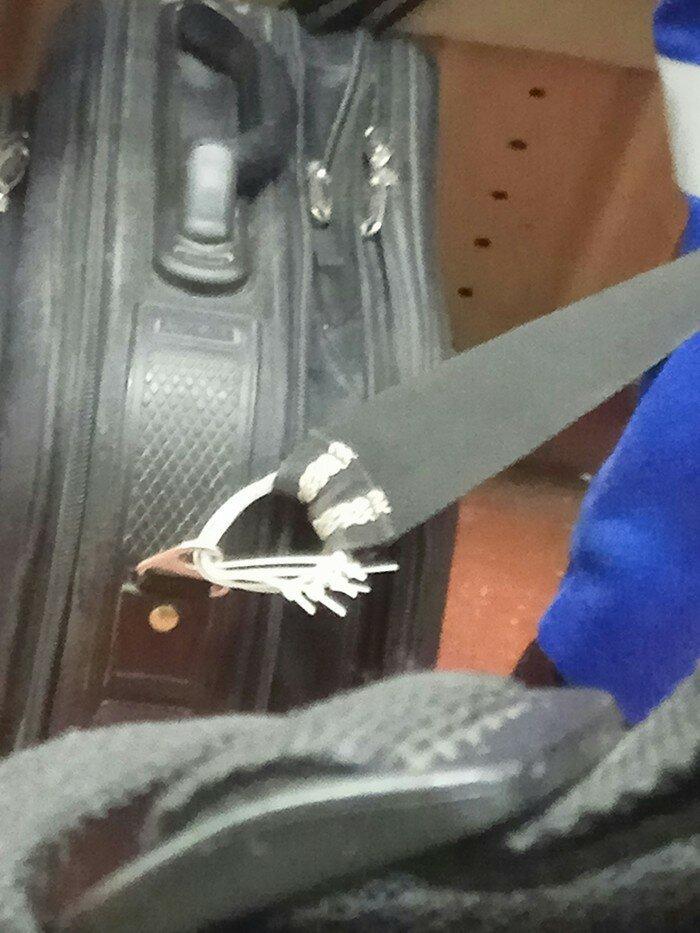 Б - безопасность кабельная стяжка, подборка, прикол, хомут, хомуты, юмор