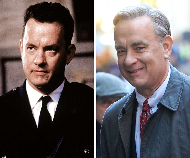 Как изменились герои фильмов, по которым все сходили с ума 20 лет назад