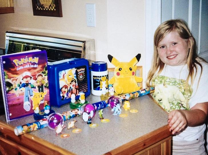 20+ крутых вещей из детства, при виде которых вы скажете: «Эх, было время»