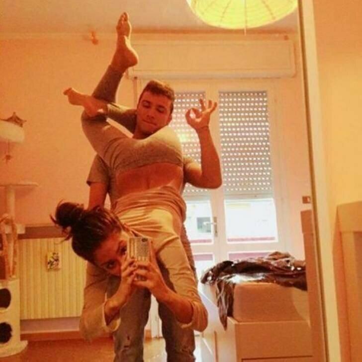 Акробатические этюды люди, маразмы, опасные, премия дарвина, селфи, странные, фейл, фото