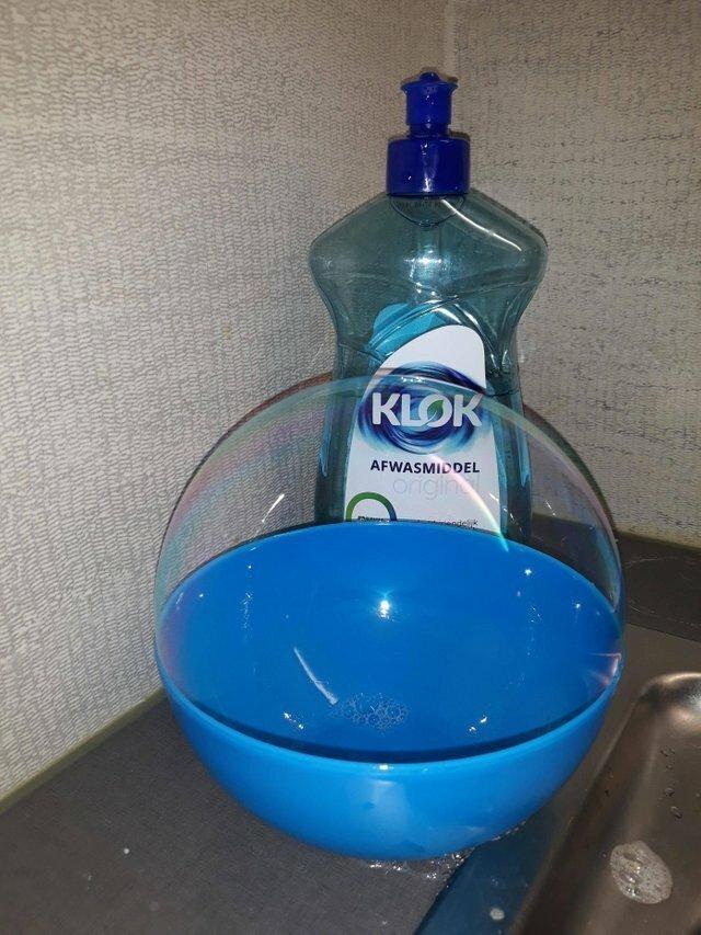 """16. """"Я мыл посуду и увидел пузырь"""" без фотошопа, идеально, красиво, фото"""