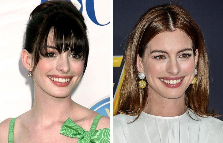 16 знаменитостей, которые с возрастом стали только лучше