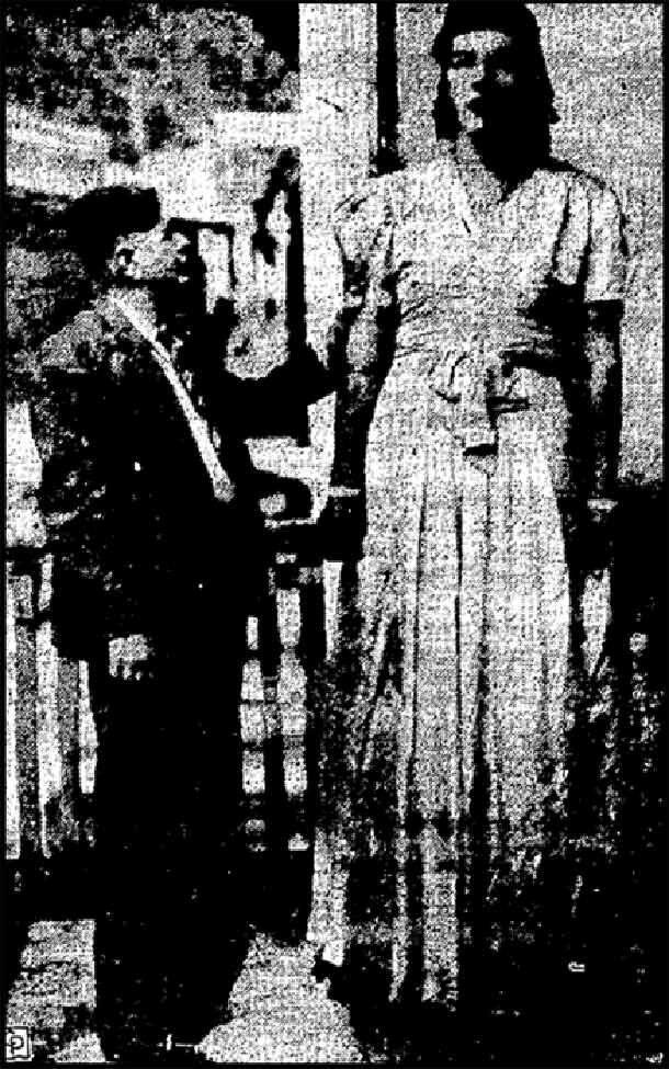 17. Каролина Раскон - 226 см великаны, высокие девушки, высокие люди, гиганты, познавательно, самые высокие, самые высокие люди в мире, факты