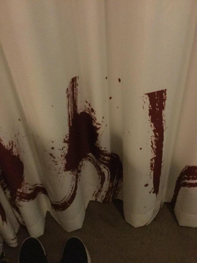 6. В гостиницы вообще закупают оригинальные вещи дизайн, прикол, смешно, ужасный дизайн, фото
