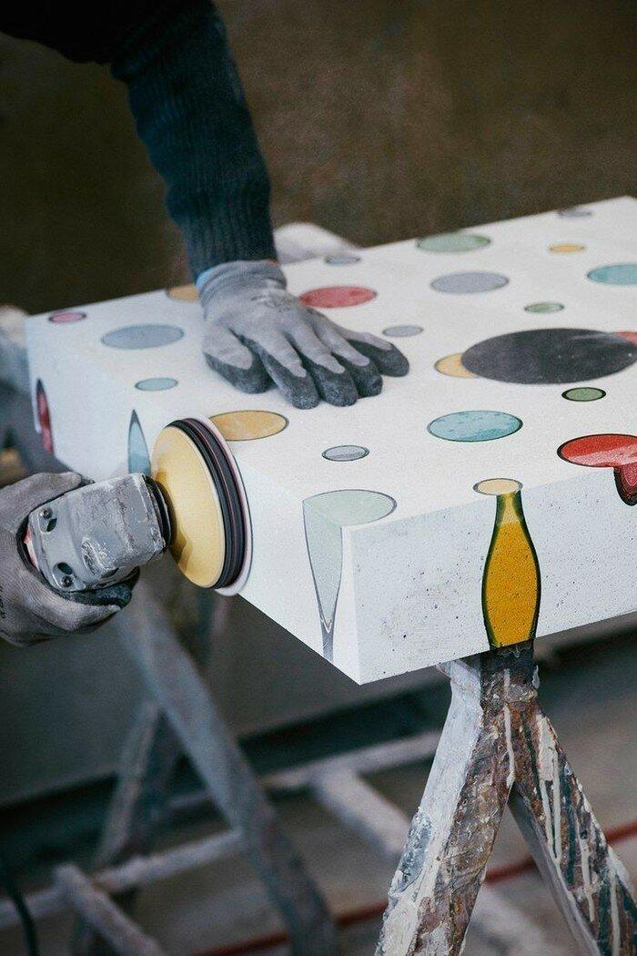 Оценят те, кто работают с бетоном бетон, бетонная стяжка, подборка, прикол, раствор, стройка, стяжка