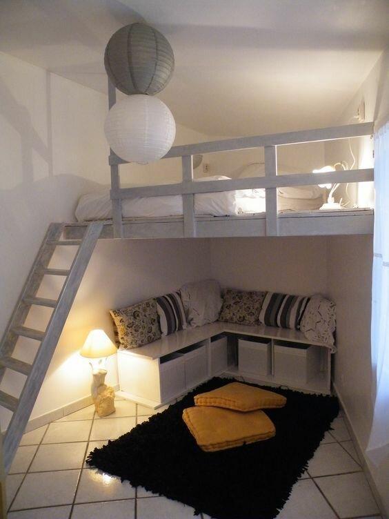 18. дизайн, интерьер, квартиры, мебель, ремонт, фото