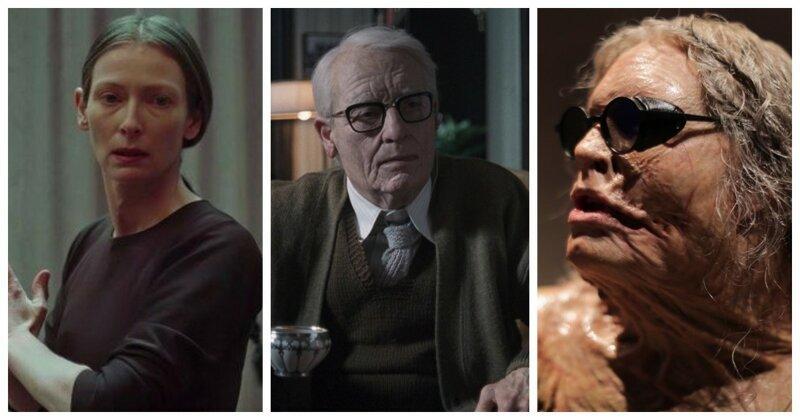 Тильда Суинтон актёры, джонни депп, кино, назад в будущее, том хэнкс