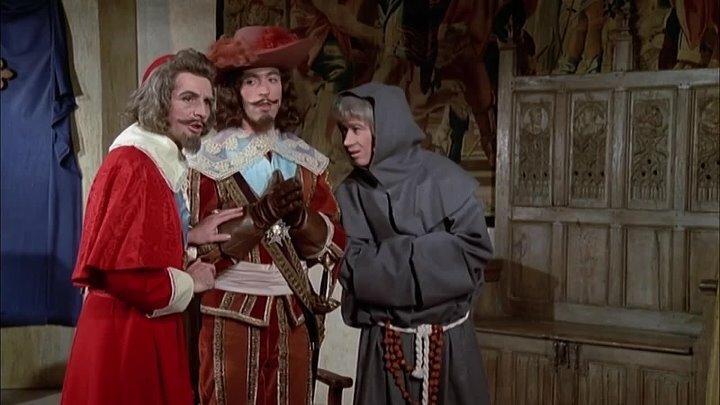 """""""Четыре мушкетёра"""", 1974 год зарубежные, зрители, кинопрокат, лидеры, советский союз, фильмы"""