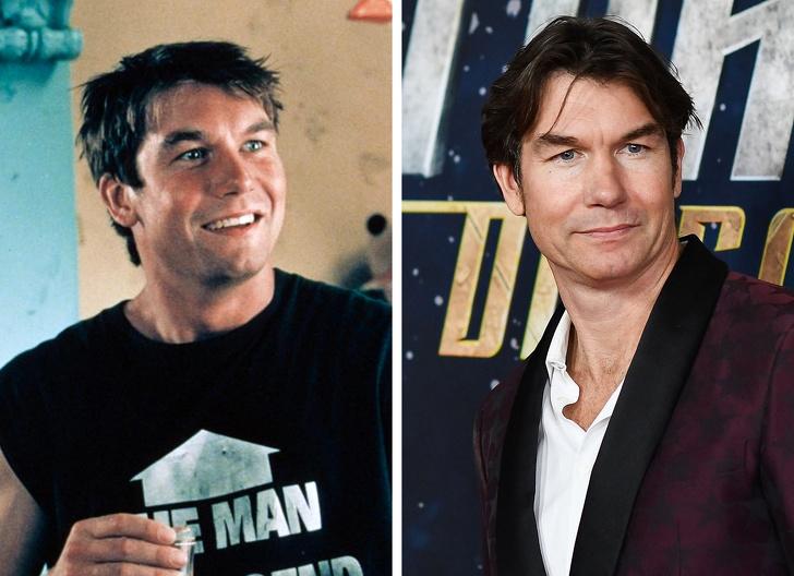 Как изменились 23 героя комедий, которыми мы засматривались в 2000-е
