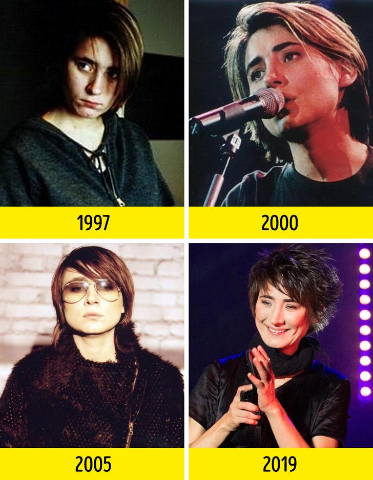 Как менялись образы певиц, чьи записи мы слушали еще на кассетах (Жанна Агузарова удивила)