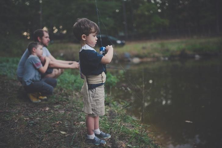 20 фотографий, насквозь пропитанных запахами детства