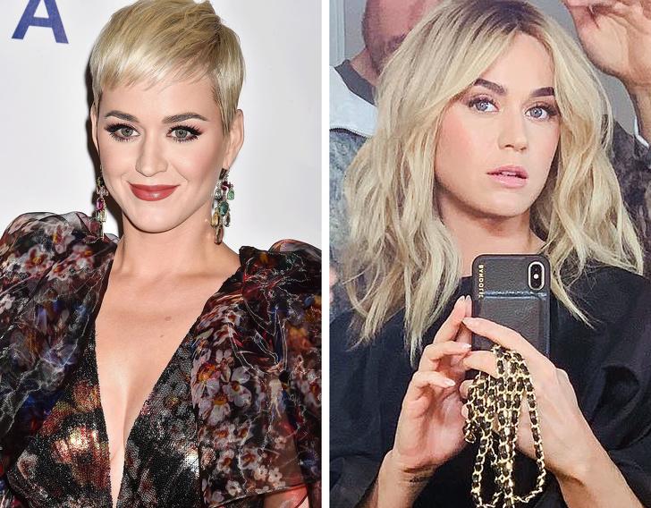 14 звезд, которые решились на смелый эксперимент со своей внешностью (Жади из «Клона» теперь вообще блондинка)
