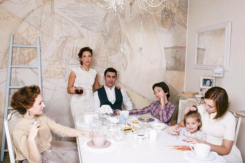 Вячеслав Бутусов жена, заботливый, многодетный, отец, появился на свет, семья