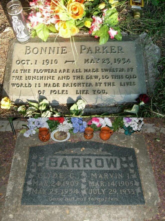 Мертвый город: как выглядят могилы самых знаменитых преступников кладбище, маньяки, могилы, преступники, самые известные, факты