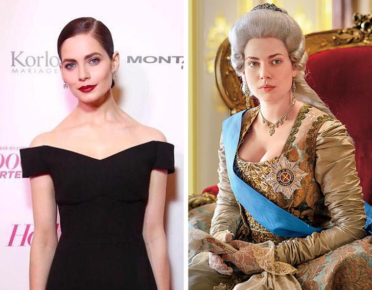 11 российских актрис, которые рискнули изменить внешность ради роли и стали любимицами зрителей