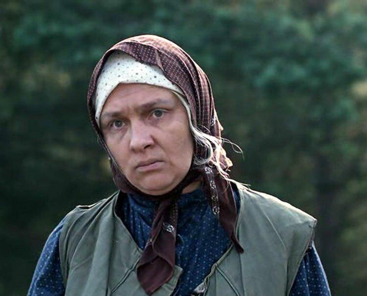 Наталья Тенякова актрисы, возраст, девочка-подросток, золушка, кино, старуха