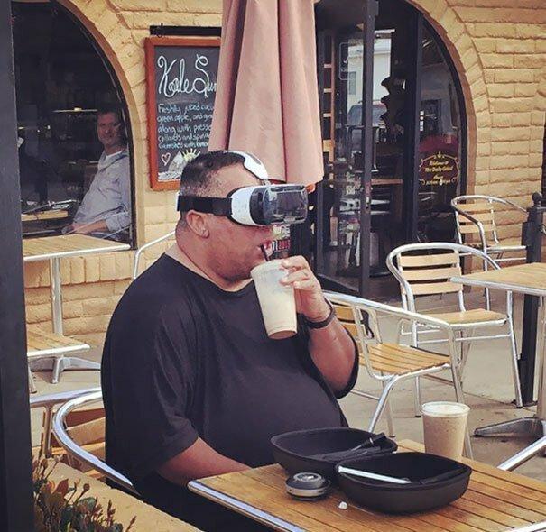 2. Как думаете, так будут выглядеть все люди спустя много лет? будущее, гении, машина времени, находчивость, смекалка, технологии