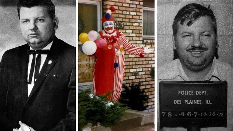 Джон Уэйн Гейси-мл. — американский серийный убийца, изнасиловавший и убивший 33-х молодых людей, в том числе нескольких подростков. Также известен, как «Клоун-убийца» кладбище, маньяки, могилы, преступники, самые известные, факты