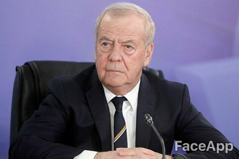 Дмитрий Медведев стал серьезным дедулей веселушка, знаменитости, интересное, приложение, старость, старые люди, фото
