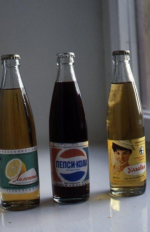 10. Напитки в стекле СССР, лихие 90-е, ностальгия, фото СССР, фото их прошлого