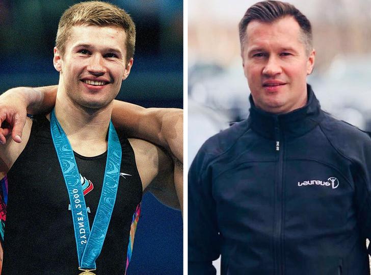 Как изменились и чем занимаются российские спортсмены, покорившие наши сердца своими победами