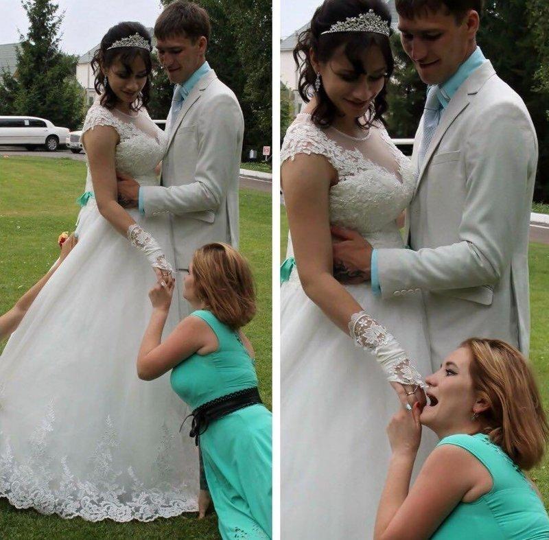 1. Когда все подружки уже повыходили замуж когда за 30, незамужняя, одинокие девушки, очень хочет замуж, фото из соцсетей