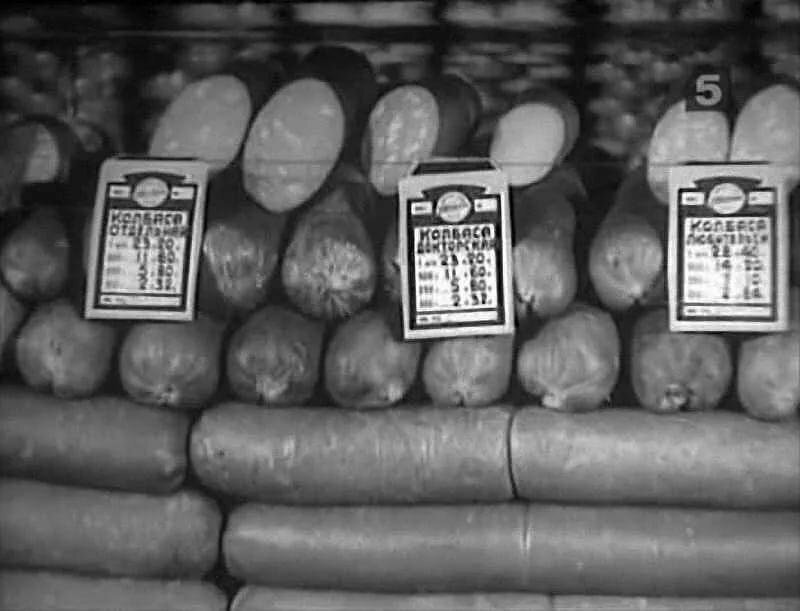 16 вкусняшек из СССР, от вида которых у олдов потекут слюни