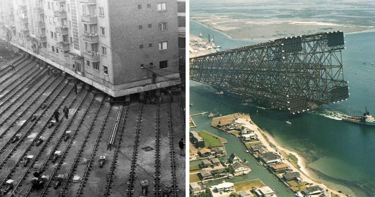17 фото-подтверждений исторических событий, о которых многие из нас даже не догадывались