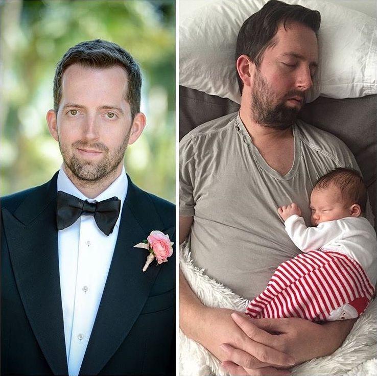 20 фотографий людей, внешность которых кардинально изменилась с появлением детей в семье