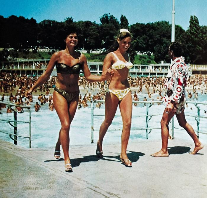 Как жила Болгария в 60-80-е годы: страна, которая стала любимым курортом советских граждан