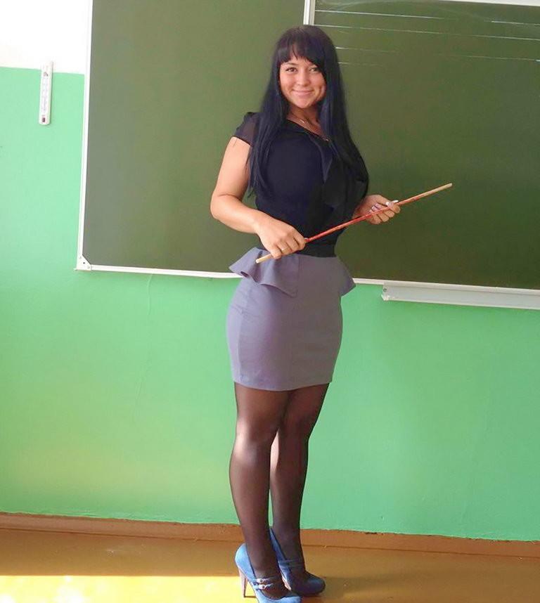 большие попки русских девочек
