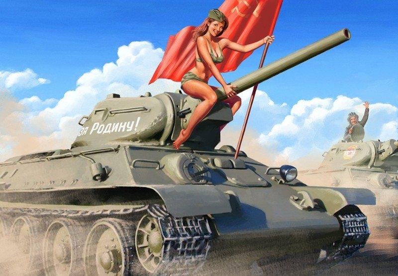 sovietpinup25
